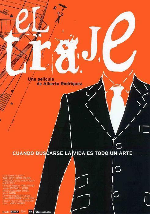 El traje, de Alberto Rodríguez
