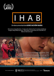 Ihab. Festival Nuevo Cine Andaluz 2019