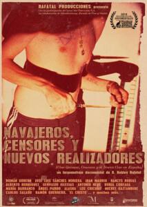 Navajeros, censores y nuevos realizadores. Festival Nuevo Cine Andaluz 2019