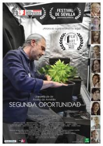 Segunda oportunidad, de Álvaro de Armiñán. Festival Nuevo Cine Andaluz 2019