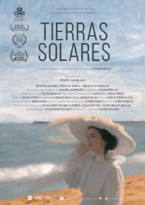 Tierras Solares, de Laura Hofman. Festival Nuevo Cine Andaluz 2019