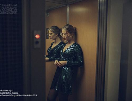 Premios del Concurso de Fotografía Nuevo Cine Andaluz 2019