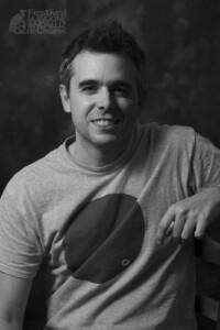 """Guillermo Rojas. Productor del documental """"Tierras Solares"""""""