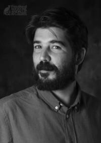 """Pablo Macías. Director del documental """"La vida Perra"""""""