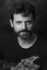 """Ernesto Hita. Asociación Nana. Documental """"Ihab"""""""