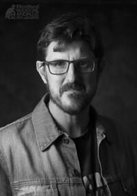 Daniel de Zayas. Técnico de sonido