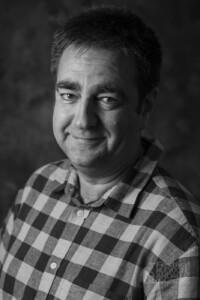 """Jesús Ponce. Director de la película """"La primera cita"""""""