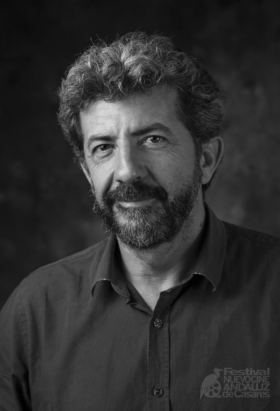 Alberto Rodríguez. Director de cine