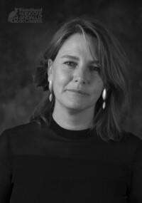 Manuela Ocón. Directora de Producción. Premio Cámara Oscura 2019