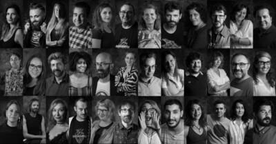 VI Festival Nuevo Cine Andaluz (Casares, 2019)