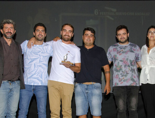 Premiados en el VI Concurso de cortos exprés Nuevo Cine Andaluz