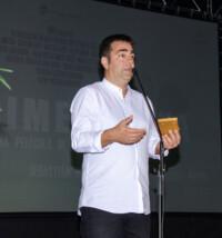 """""""La primera cita"""", de Jesús Ponce, premio del público a la Mejor Película"""