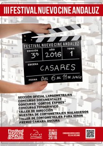 III Festival Nuevo Cine Andaluz