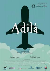 Adila. Dirigida por Rubén Llama y Alejandro Manzano