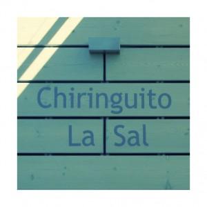 Chiringuito La Sal (Casares Costa, Málaga)