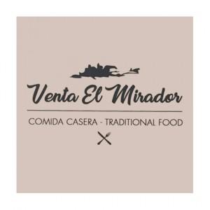 Restaurante Venta El Mirador (Casares, Málaga)