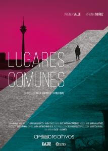 Lugares comunes. Dirigido por Delia Márquez y Pablo Díaz