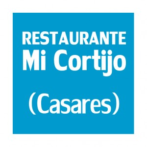 Restaurante Mi Cortijo (Casares, Málaga)
