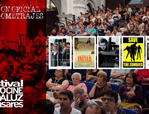 Programación de la edición 2015 del Festival