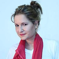 Esther Lara. Actriz y guionista