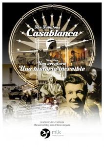 La fabulosa Casablanca, de Manuel Horrillo