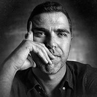 Raúl Mancilla, jurado del Festival Nuevo Cine Andaluz (Casares, 2017)