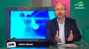 Manolo Bellido será jurado del IV Festival Nuevo Cine Andaluz