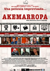 Akemarroma (F.J.Arranz) - Sección Oficial Festival Nuevo Cine Andaluz (Casares, 2017)