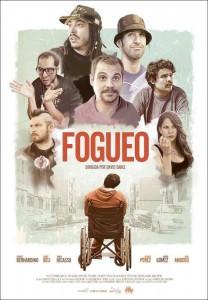 Fogueo, de David Sainz, en el Festival Nuevo Cine Andaluz 2017