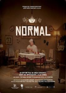 Normal, de Chiqui Carabante, en el Festival Nuevo Cine Andaluz (Casares, 2017)