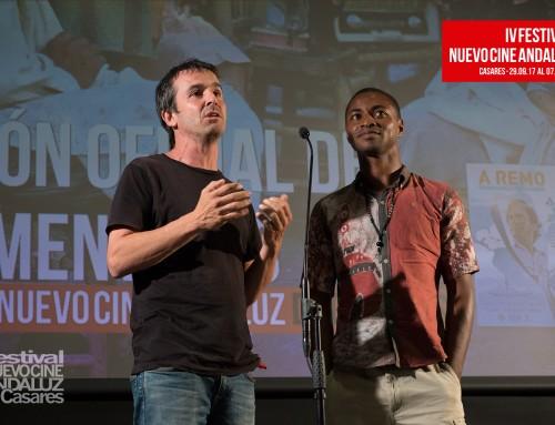 Mariano Agudo y Madmoud Traoré hablan sobre Samba, un nombre borrado
