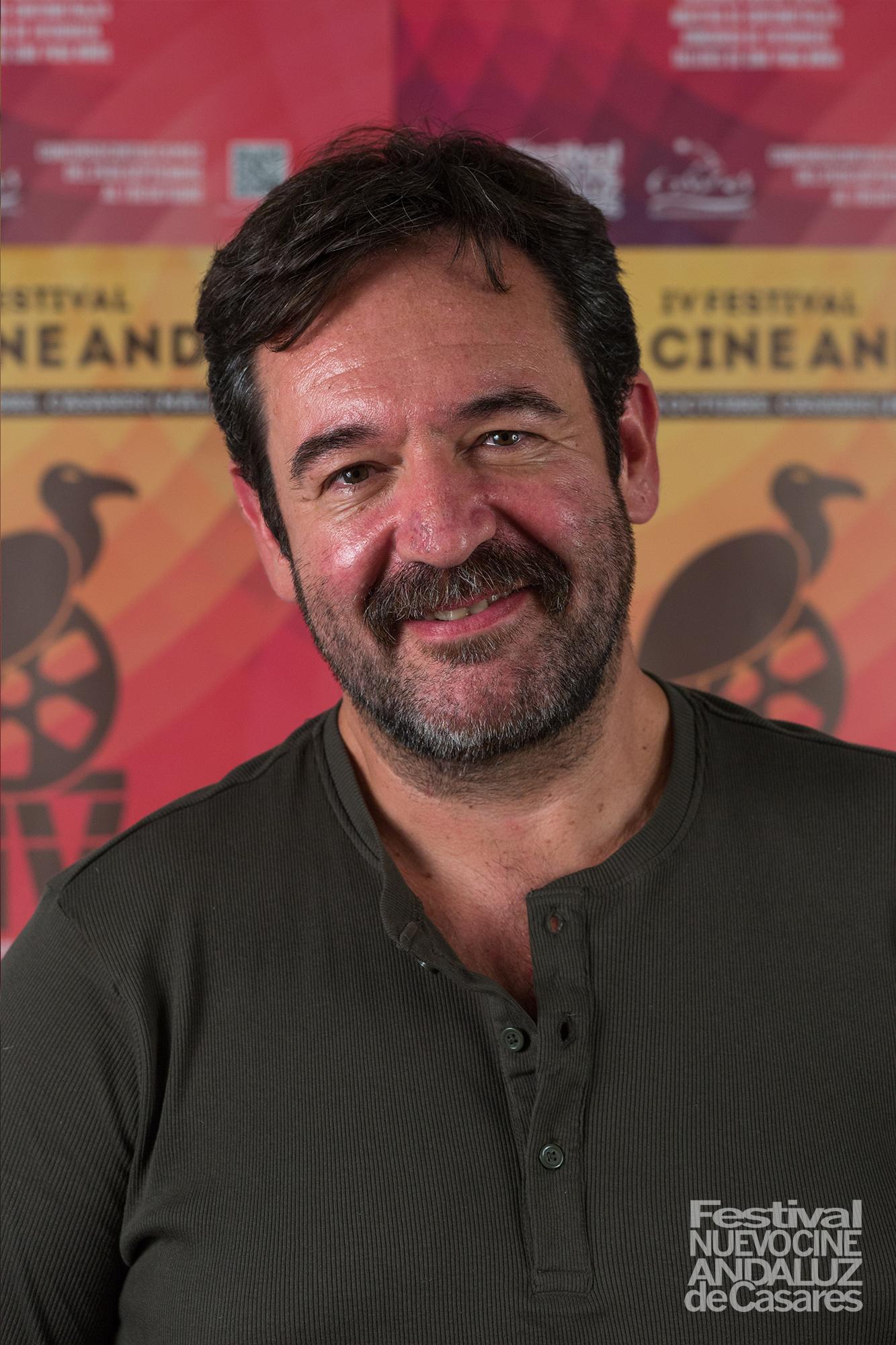Enrique García, director de Resort Paraiso