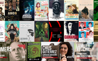 Festival Nuevo Cine Andaluz 2018