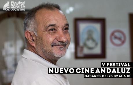 V Festival Nuevo Cine Andaluz (Casares, 2018)