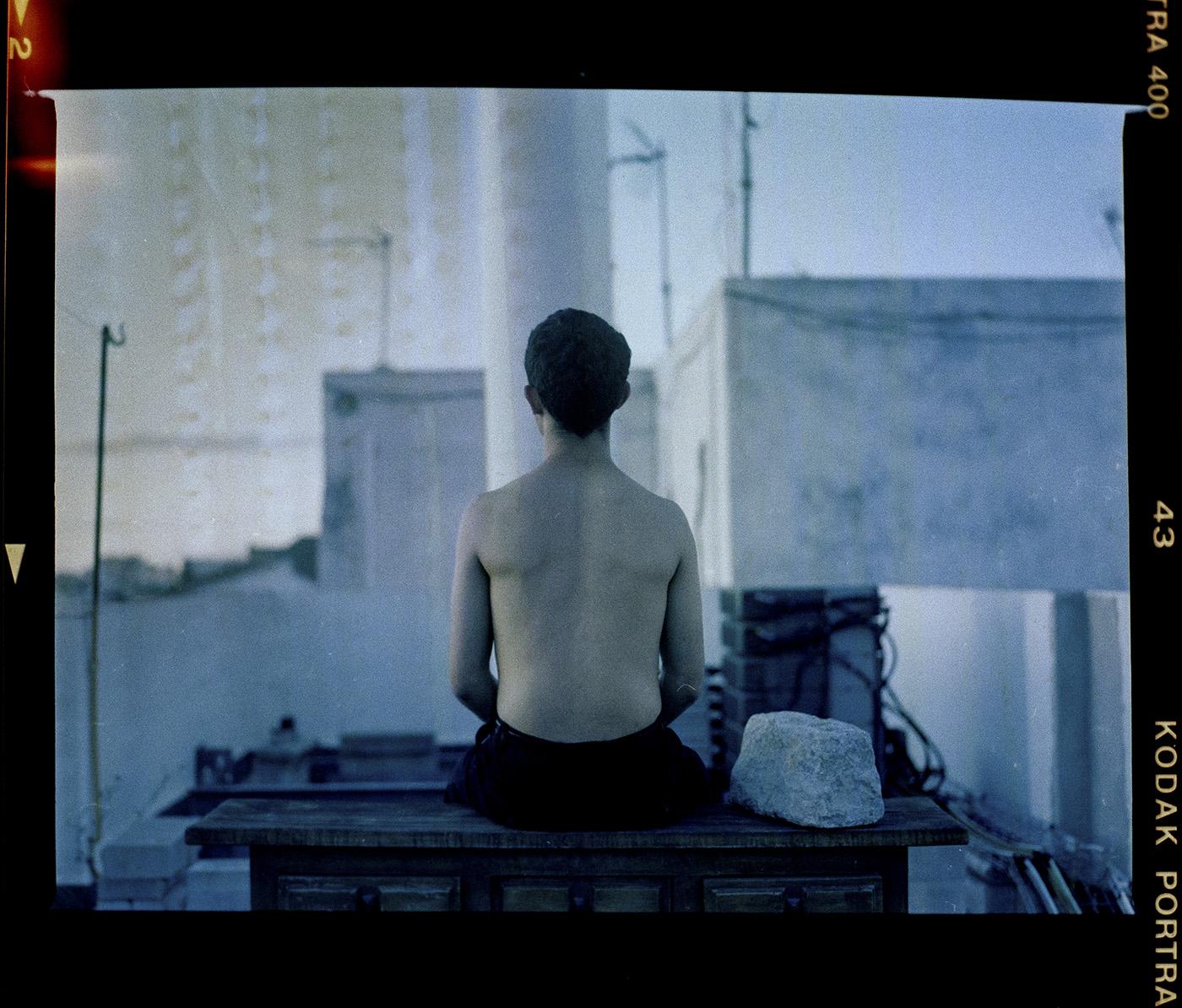 A quienes no conocí (Carmen Hinojosa de la Torre)