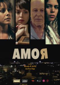 Amor, un corto de Mercedes M.del Río y Ana Rosa Diego, en el Festival Nuevo Cine Andaluz (Casares, 2018)