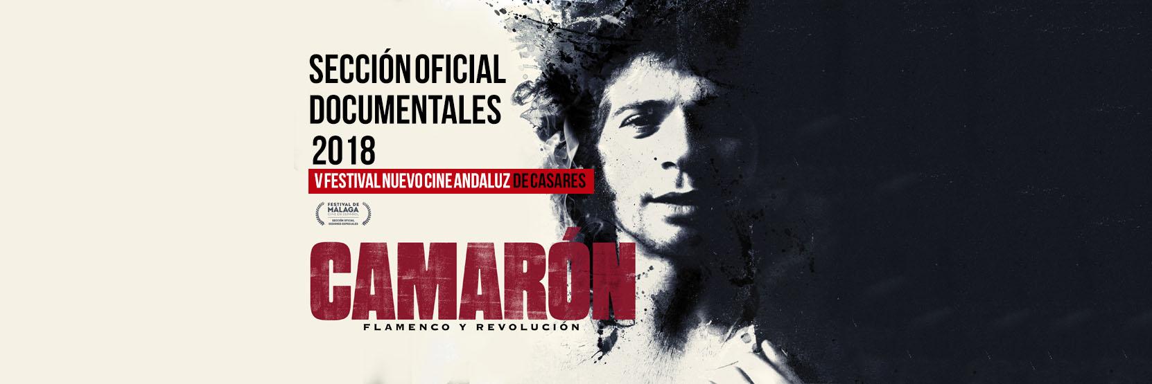 Camarón, Flamenco y Revolución