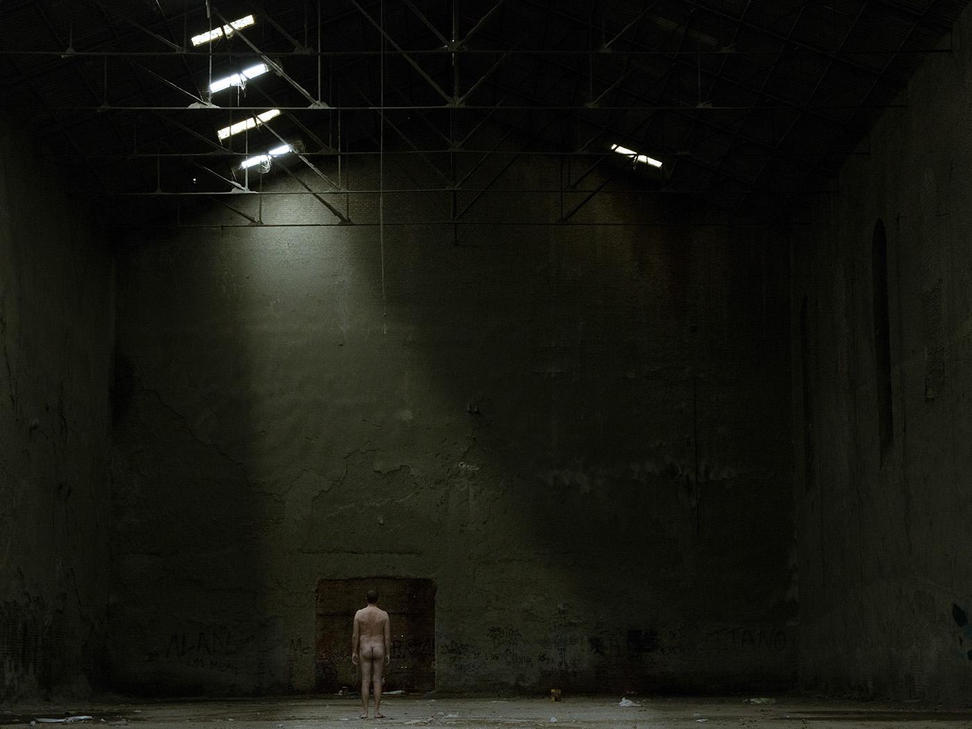 Exit Lights (Nuria Jiménez Pérez)
