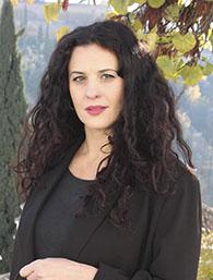 Farah Hamed, jurado del Festival Nuevo Cine Andaluz 2018