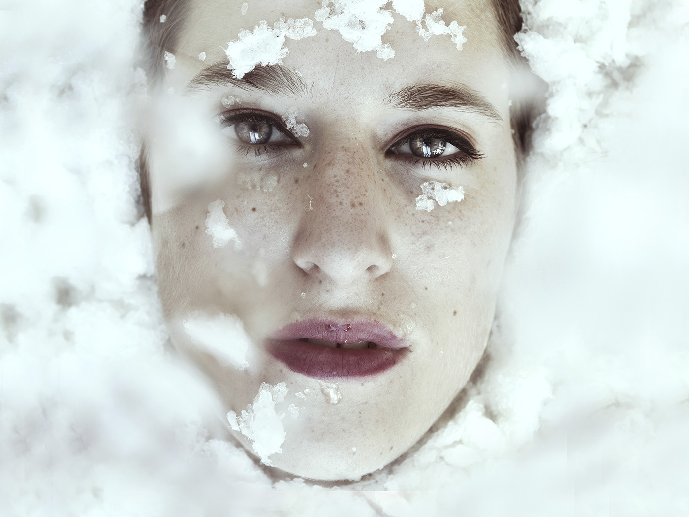 Invierno eterno (Noelia Herrera Navarro)