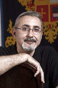 Javier Paisano