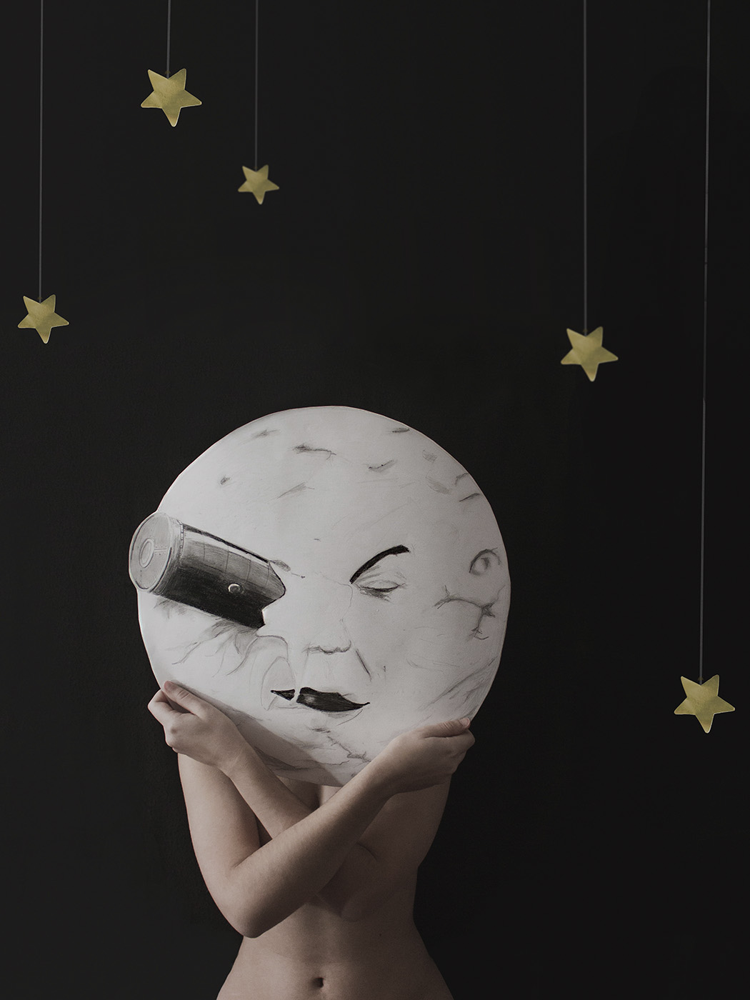 La Luna se cansó de viajeros (Elena Rocío Jiménez Rodríguez)
