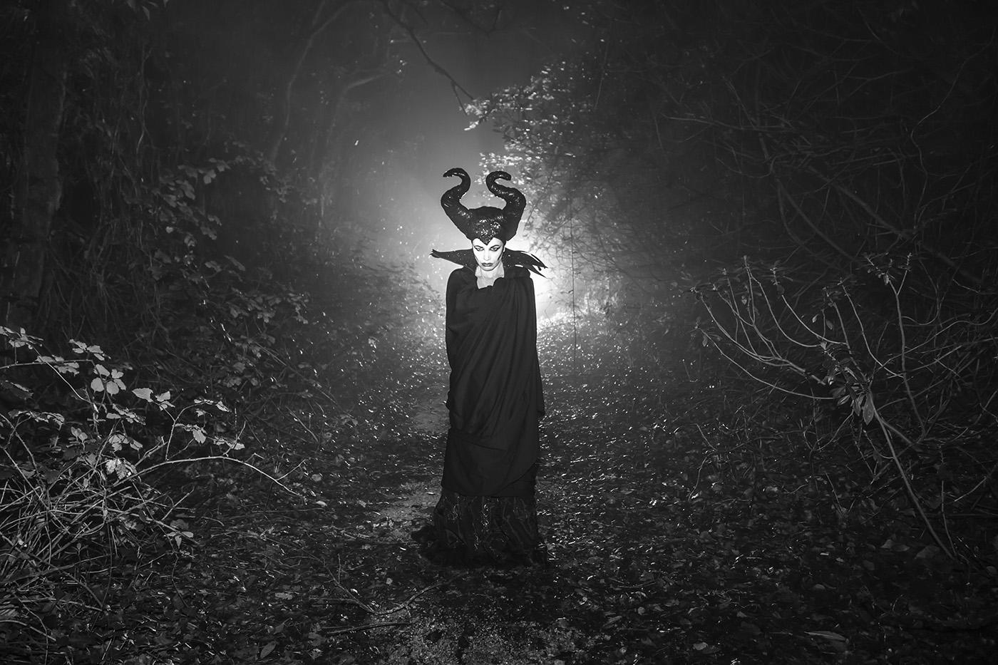 Los misterios del Bosque de La Niebla (Marco Zbigniew Parzych)