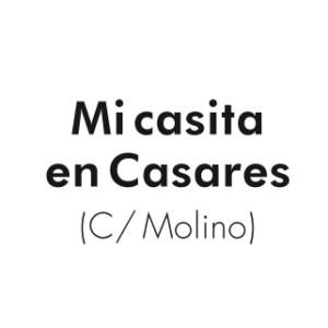 Mi Casita en Casares (C/Molino, Casares)