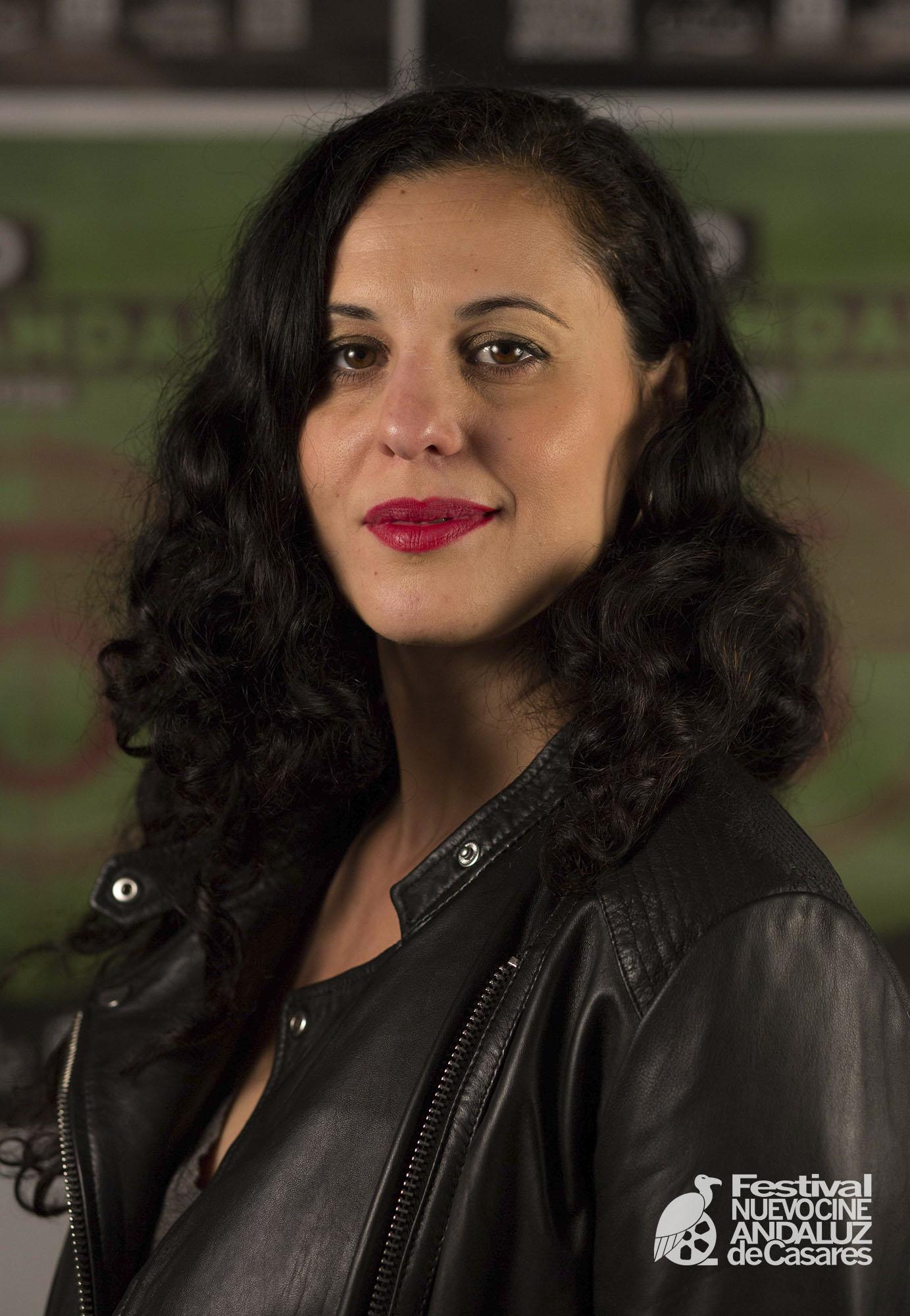 Farah Hamed, actriz