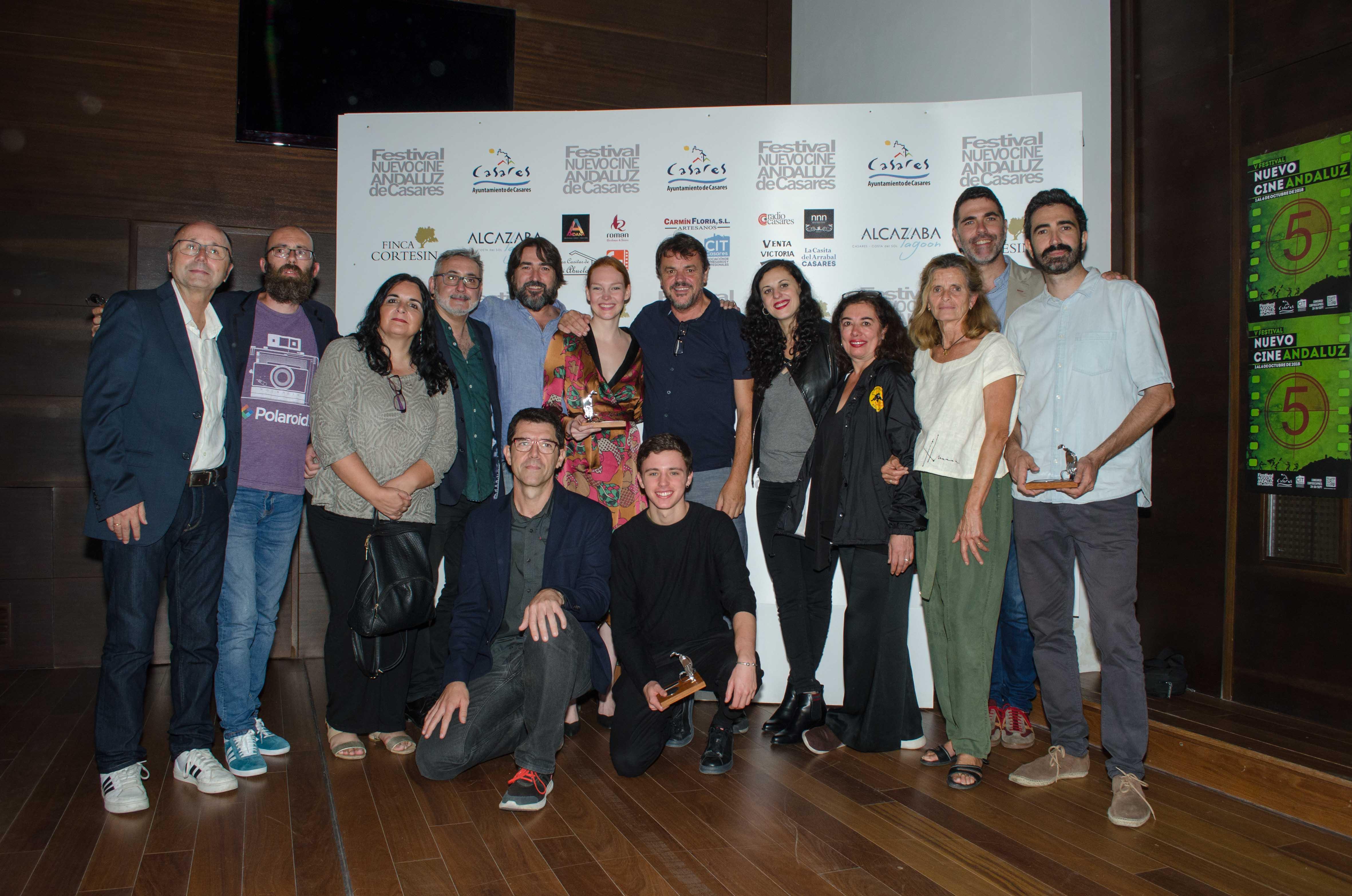 V Festival Nuevo Cine Andaluz de Casares