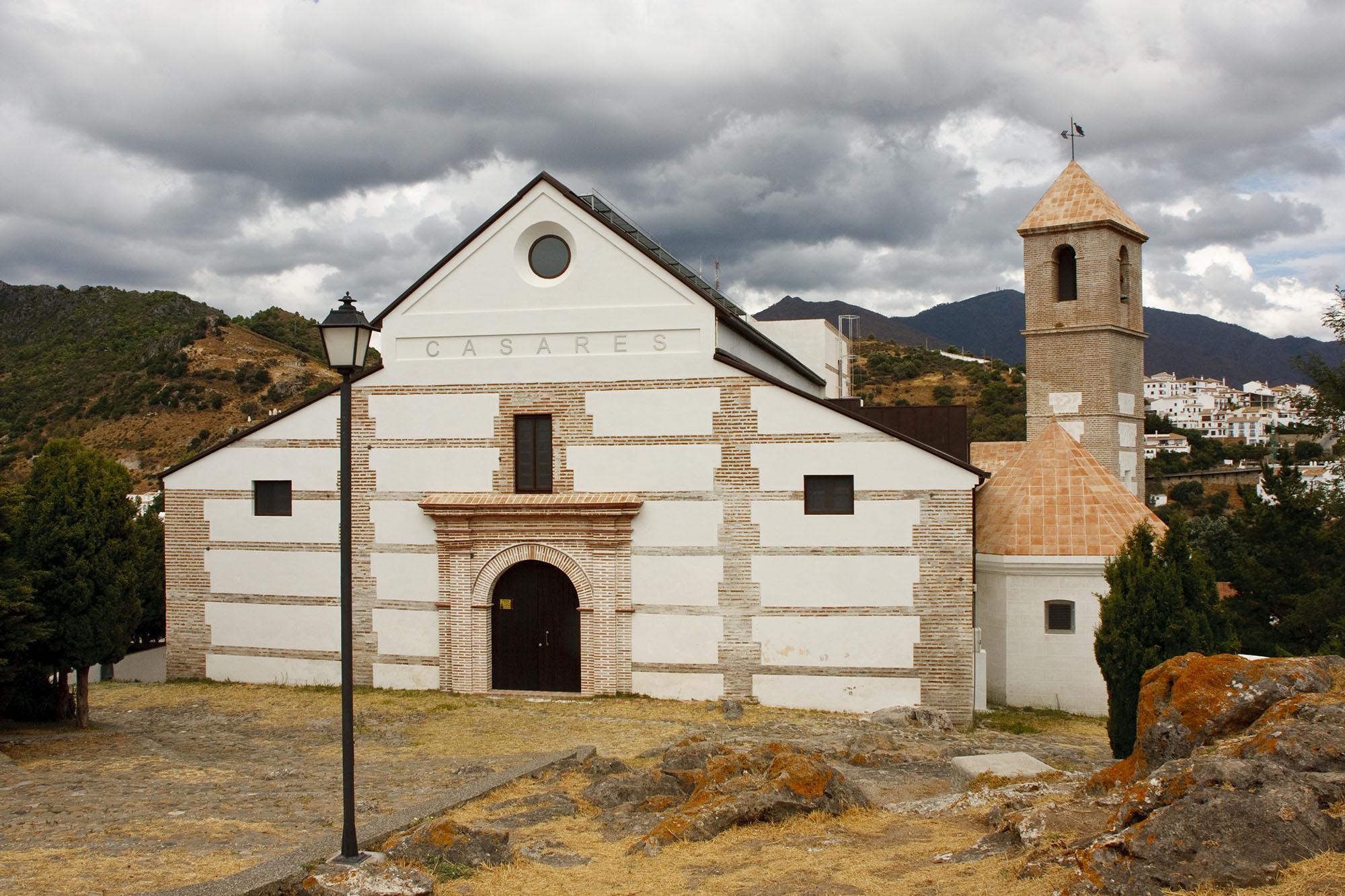 Centro Cultural Blas Infante (Casares)