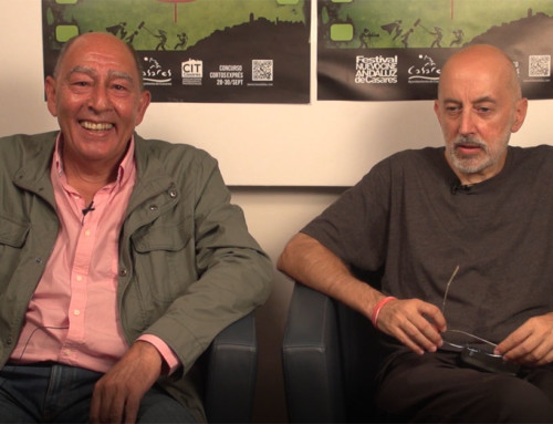 Homenaje a Manolo Summers. Entrevista a Zacarías Cotán y Miguel Olid