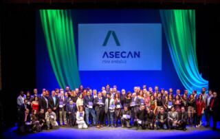 Premios Asecan 2019