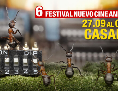 Abiertos los plazos para el VI Festival Nuevo Cine Andaluz